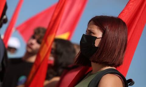 Το ΚΚΕ πιστό στο ραντεβού με την ιστορία του - Οι εκδηλώσεις στο Μεζούρλο και το Νεστόριο