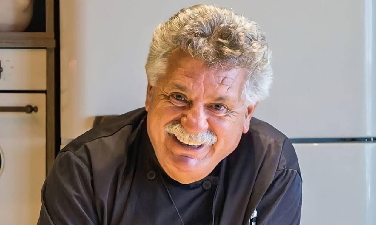 Λευτέρης Λαζάρου: Χρησιμοποιούν το όνομα του σεφ για να αποσπάσουν χρήματα - Πώς στήνουν την απάτη