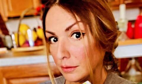 Ελληνίδα blogger έπεσε θύμα άγριου ξυλοδαρμού - Η σοκαριστική φωτογραφία που ανέβασε