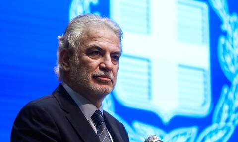 Κακοκαιρία «Μπάλλος»: Σε Ιθάκη και Αιτωλοακαρνανία μεταβαίνει ο Χρήστος Στυλιανίδης