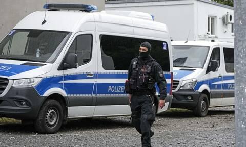 Συναγερμός στη Γερμανία για όπλο... Lego: Έφηβος προκάλεσε την κινητοποίηση της Αστυνομίας