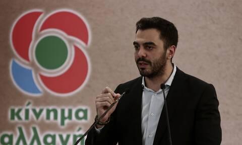 Χριστοδουλάκης: Ως γραμματέας θα δώσω τη μάχη για την ενότητα και την προοπτική της παράταξης