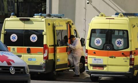 Τραγωδία στον Βόλο: 53χρονος κατέρρευσε ενώ έκανε τον νυχτερινό του περίπατο