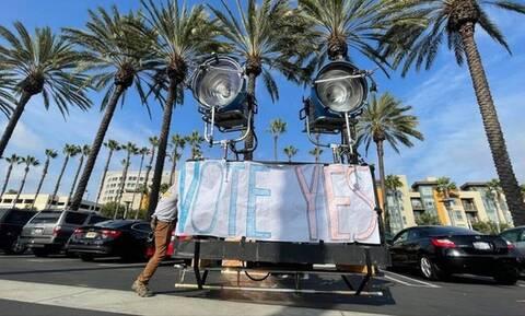 Χαμός στο Hollywood: Απεργία απειλεί να διαλύσει τα πάντα!