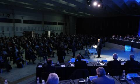 ΚΕΔΕ: Ζητούν συνάντηση με τον Κυριάκο Μητσοτάκη οι εκπρόσωποι της Τοπικής Αυτοδιοίκησης