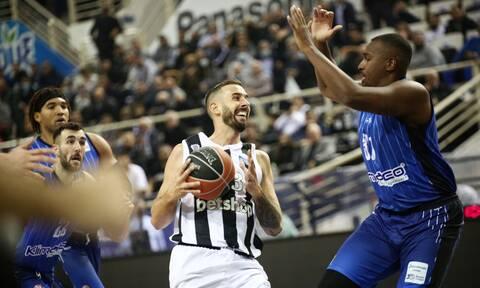 Basket League: Πρώτη νίκη για τον ΠΑΟΚ, ο Δίπλαρος «διέλυσε» την ΑΕΚ! – Highlights και βαθμολογία