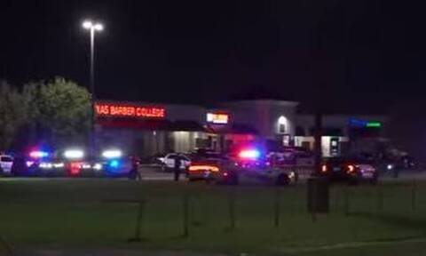 Συναγερμός στο Τέξας: Πυροβολισμοί κατά αστυνομικών έξω από κλαμπ - Ένας νεκρός και δύο τραυματίες