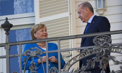 Μέρκελ: Οι σχέσεις Άγκυρας - Βερολίνου θα συνεχιστούν, με τις καλές και τις κακές πλευρές τους