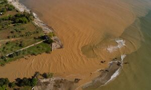 Συναγερμός στο Αγρίνιο: Εκκενώθηκε προληπτικά οικισμός λόγω ανόδου της στάθμης στη λίμνη Λυσιμαχεία