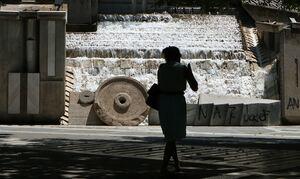 Η Λάρισα θα γίνει Αλγερία και η Πάτρα... Καραΐσαλι της Τουρκίας - Κλιματική αλλαγή