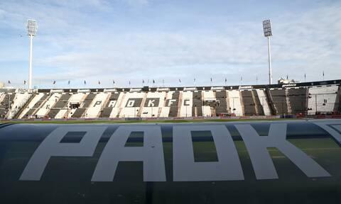 Super League: Κρούσμα κορονοϊού στον ΠΑΟΚ