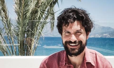 Ορφέας Αυγουστίδης: Η αποκάλυψη που έκανε για τον γιο του