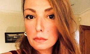 Στεφανία Τζαφέρη: Ποια είναι η food blogger που εμφανίστηκε στο Twitter άγρια ξυλοκοπημένη