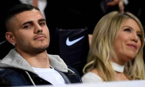 «Βόμβα» στο ευρωπαϊκό πόδοσφαιρο: Χωρίζουν Ικάρντι και Νάρα - Φεύγει από την Παρί ο Αργεντίνος;