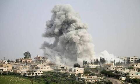 Η Συρία κατηγορεί το Ισραήλ για τον θάνατο ενός πρώην βουλευτή