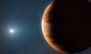 Ανακαλύφθηκε ο πρώτος γιγάντιος εξωπλανήτης που επιβίωσε από τον θάνατο του άστρου του