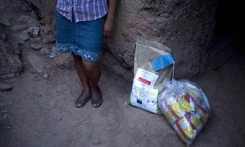 Γουατεμάλα: 39 παιδιά κάτω των πέντε ετών έχουν πεθάνει από τον Ιανουάριο εξαιτίας του υποσιτισμού