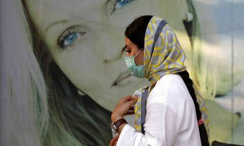 Κορονοϊός- Ιράν: 181 νέοι θάνατοι και πάνω από 7.500 κρούσματα σε 24 ώρες