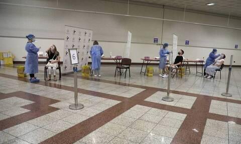 Κορονοϊός: Δωρεάν rapid test σήμερα Κυριακή (17/10) σε 37 σημεία σε όλη τη χώρα