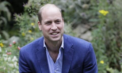 Πρίγκιπας William: Η άγνωστη συνεργασία με Βασίλισσα για ιερό σκοπό