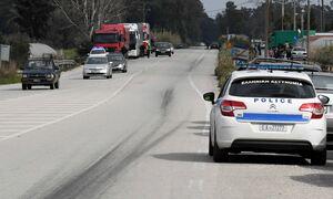 Κλειστοί δρόμοι: Σε ποια σημεία έχει διακοπεί η κυκλοφορία εξαιτίας της κακοκαιρίας «Μπάλλος»
