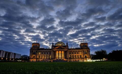 Γερμανία - Σχηματισμός κυβέρνησης: Οι Πράσινοι ψηφίζουν για την έγκριση της έναρξης διαπραγματεύσεων