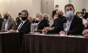 Σε νευρική κρίση το ΚΙΝΑΛ λόγω Παπανδρέου - Δεν κάνουν πίσω οι υποψήφιοι