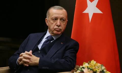 Άνοιγμα Ερντογάν στις ΗΠΑ: Θέλουμε να αγοράσουμε F-16