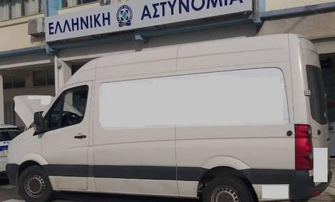 Καταδίωξη και σύλληψη για ναρκωτικά στη Θεσπρωτία – Είχαν 256 κιλά ινδικής κάνναβης