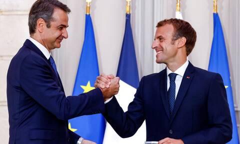 Ενισχύεται γεωπολιτικά και αμυντικά η Ελλάδα - Οι κινήσεις της κυβέρνησης και οι διεθνείς συμμαχίες