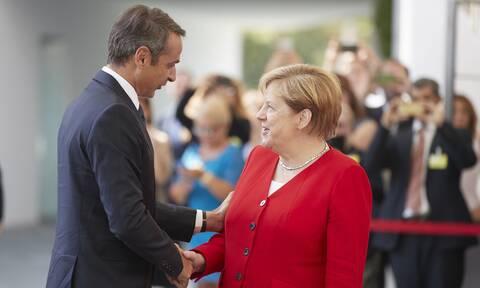 Γιατί έρχεται η Άνγκελα Μέρκελ στην Ελλάδα; Ποιο μήνυμα μεταφέρει για εθνικά και Κυπριακό;