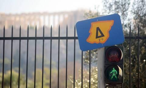 Δακτύλιος: Σε ποια οχήματα δίνεται «πράσινο» για να κυκλοφορούν στο κέντρο της Αθήνας από 25/10