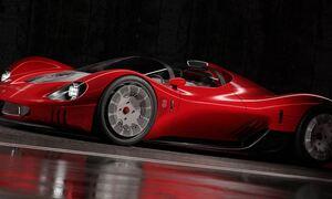 Αυτή τη νέα Alfa Romeo Periscopica θέλουμε να τη δούμε στο δρόμο