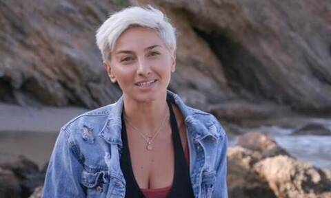 DWTS: Συγκλόνισε η Ρεγγίνα Μακέδου για τη μάχη που δίνει με τον καρκίνο (video)