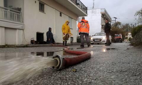 Καιρός: Έρχεται νέα κακοκαιρία – Προειδοποίηση Μαρουσάκη για τον «επικίνδυνο» Νοέμβριο