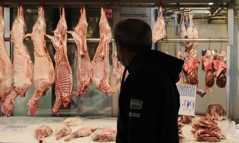 Κρήτη: Απίστευτο περιστατικό επίθεσης κρεοπώλη σε καταναλωτή - Καταδικάζει ο σύνδεσμος καταναλωτών