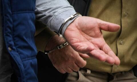 Μεσολόγγι: Νταλίκα μετέφερε 50 κιλά κάνναβης - Συνελήφθη ο 60χρονος οδηγός