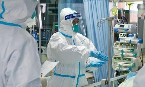 Смертность от COVID-19 в России ставит новые рекорды