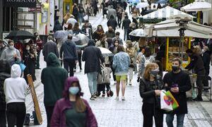 Κορονοϊός: Ανακοινώνονται μέτρα εντός της εβδομάδας - Τι εξετάζεται σύμφωνα με τον Θ. Κοντογεώργη