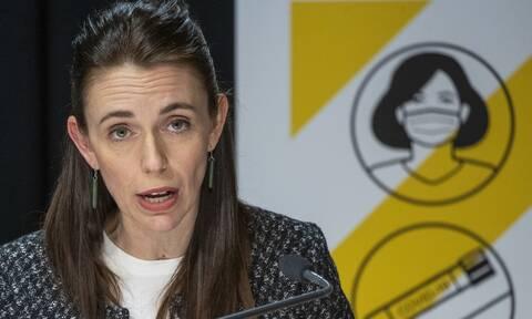 Κορονοϊός: Η πρωθυπουργός της Νέας Ζηλανδίας παρατείνει το λοκντάουν στο Όκλαντ