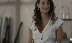 Σασμός: Η Στέλλα αποφασίζει να κρατήσει το παιδί (videos)