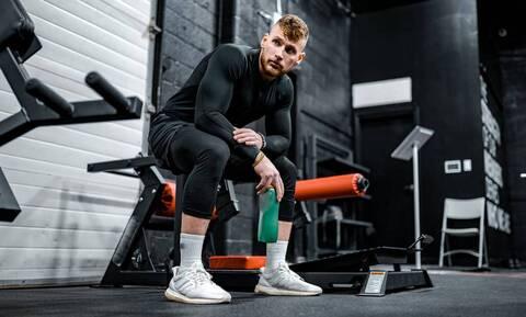 Γυμναστική: Πώς θα χτίσεις κορμί αποτελεσματικά και εύκολα!