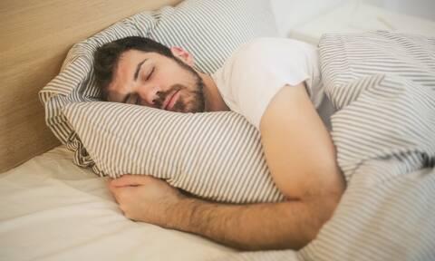 Δεν μπορείς να κοιμηθείς εύκολα το βράδυ; Έτσι θα το καταφέρεις!