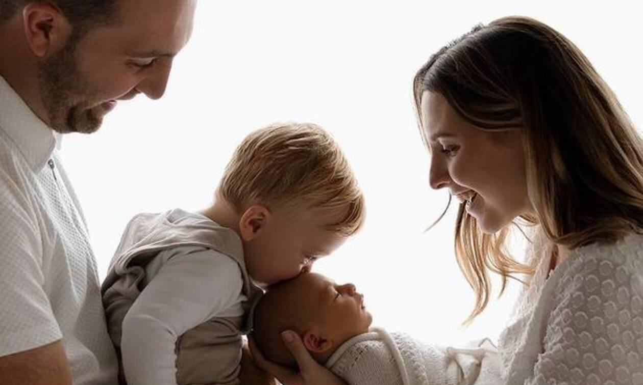 Όταν η οικογένεια μεγαλώνει - Καταπληκτικές φωτογραφίες