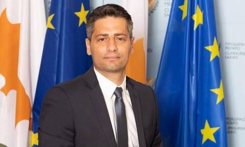 Κύπρος - Κυβερνητικός Εκπρόσωπος: O Τατάρ ευθύνεται για το μη διορισμό ειδικού απεσταλμένου