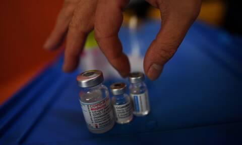 Υπερ-ανοσία: Οι εμβολιασμένοι νοσήσαντες δείχνουν το δρόμο