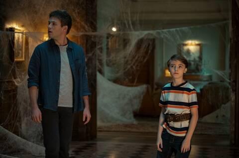 Οι νέες σειρές και ταινίες που θα δούμε στο Netflix αυτή την εβδομάδα