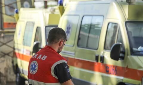 Τραγωδία στη Χαλκίδα: 53χρονος βρέθηκε νεκρός μέσα στο σπίτι του