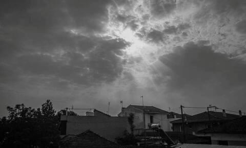 Καιρός: Άστατος σε όλη τη χώρα - Πού θα εκδηλωθούν βροχές και καταιγίδες τις επόμενες ώρες