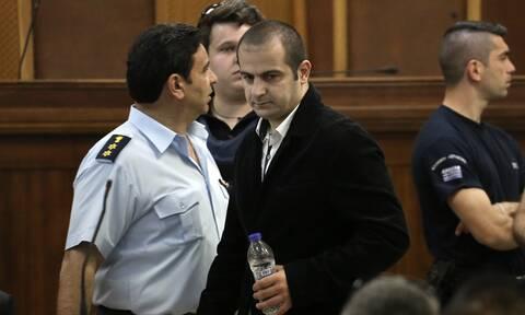 Αποφυλακίζεται ο Γιώργος Πατέλης - Το σκεπτικό της απόφασης για τον Χρυσαυγίτη πυρηνάρχη της Νίκαιας